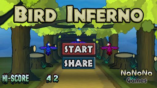 Bird Inferno