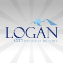 Logan Utah Energy Conservation logo