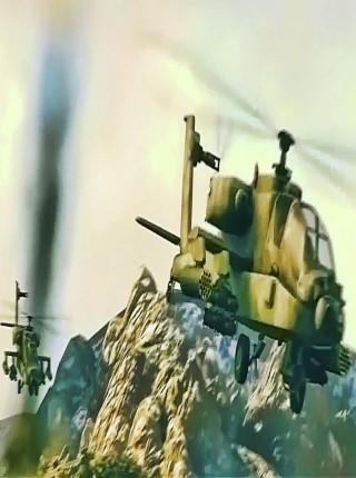 【免費解謎App】Helicopter Strike-APP點子