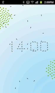 nendo x elecom UO clock- screenshot thumbnail