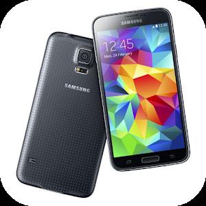 Galaxy S5 Ringtones Samsung 音樂 App LOGO-APP試玩