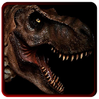 Dinosaures Fonds d'écran icon