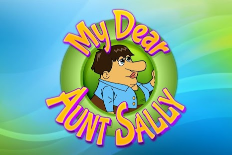 My Dear Aunt Sally Pro- screenshot thumbnail