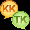 Казахско Туркменский Словарь icon
