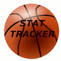 Stat Tracker: Basketball logo