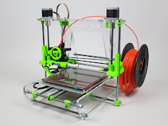Airwolf 3D Printer - Fully Assembled
