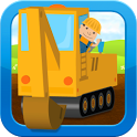 Tiny Diggers icon