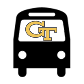 Georgia Tech Nextbus Locator