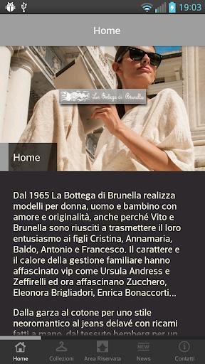 La Bottega di Brunella