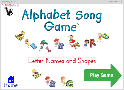 Alphabet Song Game™ Free