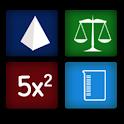 QuickMath logo