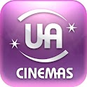 UA Cinemas – Mobile ticketing logo