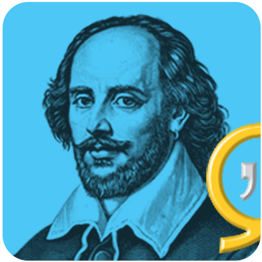 Citaten Shakespeare Android : Aplikasi william shakespeare quotes untuk android