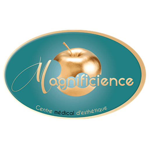 Magnificience LOGO-APP點子