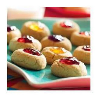 Jif® Peanut Butter and Jelly Cookies Recipe