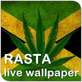Rasta Reggae Live Wallpaper