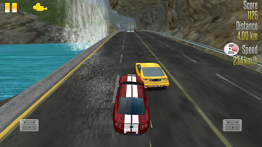 Highway Racer : No Limit v1.23 (Mod Money)