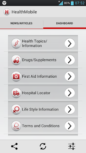 HealthMobile