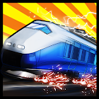 Comboio do Rush (Train Rush) icon