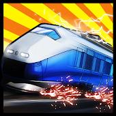 Train Rush (New Version)