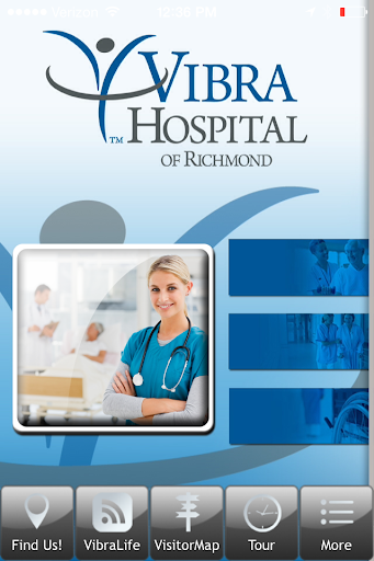 Vibra Hospital of Richmond