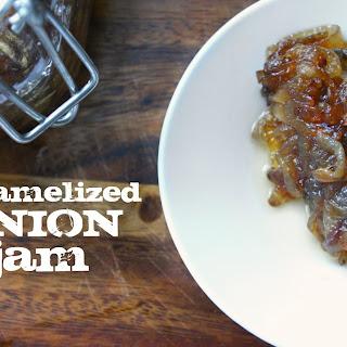 Caramelized Onion Jam.