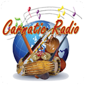 Carnatic Radio