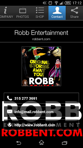 Robb Entertainment