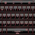 Thème de clavier RedFrame icon