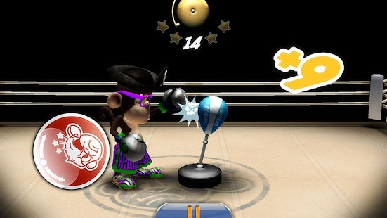 Monkey Boxing Screenshot 12