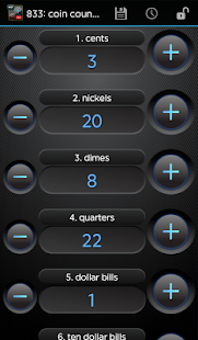 Advanced Tally Counter Pro- screenshot thumbnail