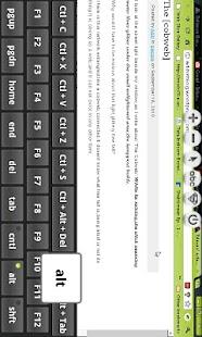 OmniDesk - screenshot thumbnail