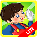 For kids. Lil' learner lite! icon