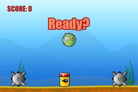 Blowfish- screenshot thumbnail