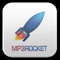 MP3 Rocket Downloader