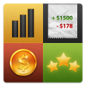 CoinKeeper: Expense Tracker icon