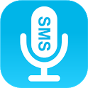 SMS by Voice icon