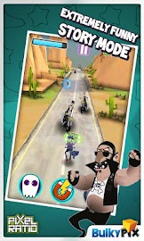 Aby Escape Screenshot 4