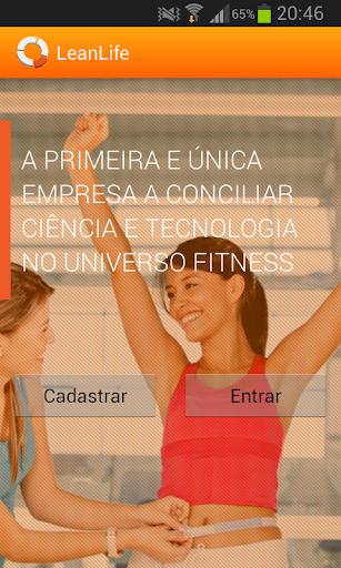 Fitness - LEANLIFE