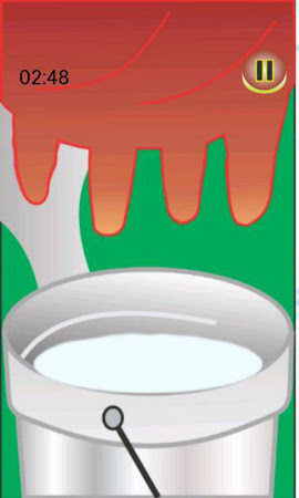 Milking Cow 1.0 screenshot 130447