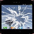 Программа-шутка «Разбитый экра icon
