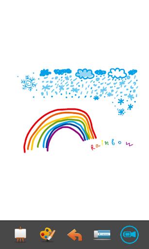 玩免費教育APP|下載童心童畫 Kids Doodle app不用錢|硬是要APP