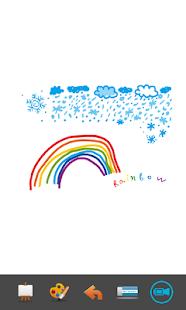 【免費教育App】童心童畫 Kids Doodle-APP點子