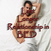 Last Longer In Bed Tips