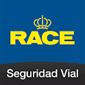 Seguridad Vial RACE logo