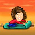 Magic Carpet - One Direction
