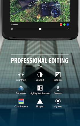 Camly Pro – Photo Editor 1.8.1 APK