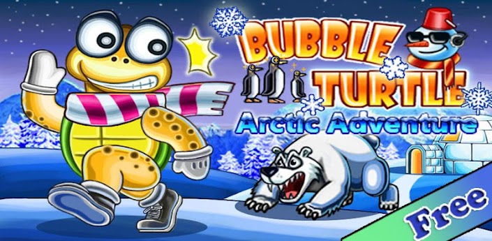 Arctic Adventure apk