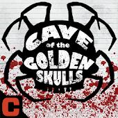 Cave of The Golden Skulls