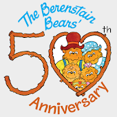 The Berenstain Bears' 50th